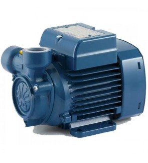 Pedrollo Peripheral Pump with Peripheral Impeller PQ-series (Made in Italy)