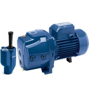 Pedrollo Self Priming Deep Boreholes /Well Water Pump JDW-series 2~26 L/min (Made in Italy)