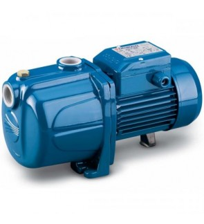 Pedrollo Multi-Stage Centrifugal Water Pump 4CP-series 5~130 L/min (Made in Italy)