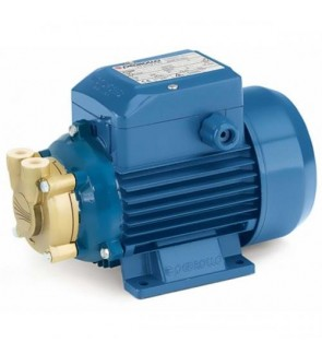 Pedrollo Compact Brass Peripheral Pump PVm55 (Made in Italy)