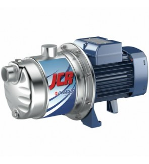 Pedrollo JET Self Priming Water Pump JCR Stainless Steel (Made in Italy)