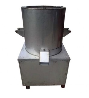 Oil Expeller Machine Stainless Steel (Made in Malaysia)