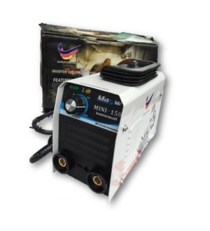 MASW MINI150 Inverter Welding Set (Made In Malaysia)