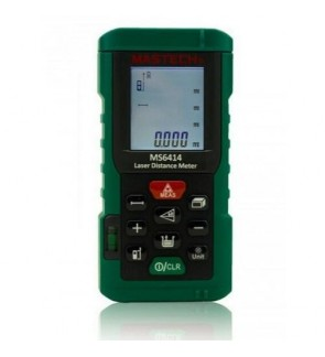 Mastech MS6414 40Meter Digital Laser Distance Measurer Meter / Range Finder Ruler