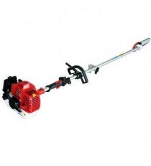 2 Stroke Petrol Pole Saw / Branch Cutter / Chain Saw 32CC 12