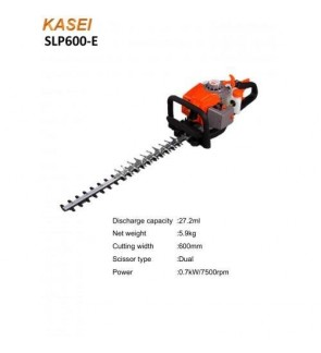 Kasei SLP600-E 22.5cc 600mm Hedge Trimmer