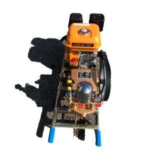 Kazumi Belt Driven Power Sprayer KZ300 + KZ45M (Made in Japan)