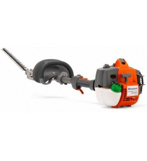 Husqvarna Engine Pole Hedge Trimmer 327HE4X 24.5cc 550mm (Made in Sweden)