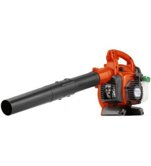 Husqvarna Hand Held Blower 125B 28cc (Made in Sweden)