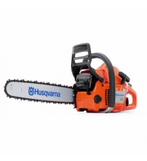 "Husqvarna 353 Chainsaw 18"" 51.7cc (Made in Sweden)"