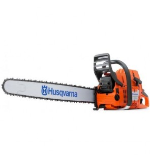 "Husqvarna 395XP Chainsaw 24"" 94cc (Made in Sweden)"