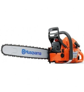 "Husqvarna 372 Chainsaw 20"" 70.7cc (Made in Sweden)"