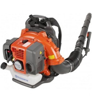 Husqvarna Back Pack / Knapsack Blower 350BT 50.2cc 92.2m/s (Made in Sweden)