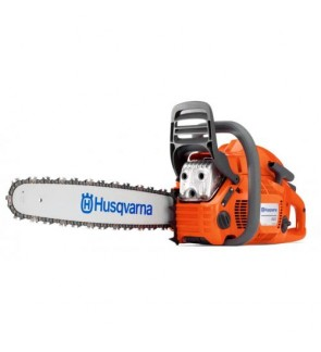 "Husqvarna 460 Chainsaw 20"" 60.3cc (Made in Sweden)"