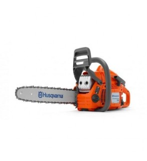 "Husqvarna 140 Chainsaw 16"" 40.9cc (Made in Sweden)"