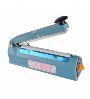 "Himitzu PFS-200 8"" 200mm Hand Impulse Sealer"