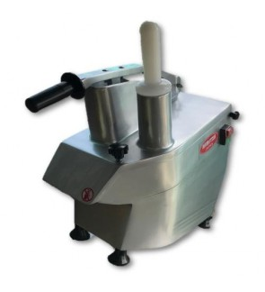 Himitzu HLC300 Multi-Purpose Vegetable Cutter C/W 6 Shape Discs
