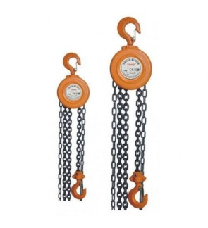 Benma Chain Block 1Ton x 3meter