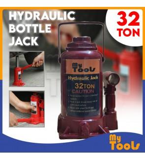 32 Ton Heavy Duty Hydraulic Bottle Jack