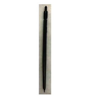 3mm Straight Poly Drip Pen x 1000unit
