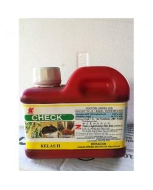 1 Liter Check 0.29% Class 2 Racun Tikus