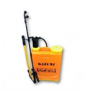 Kazumi 16L Manual Knapsack Sprayer