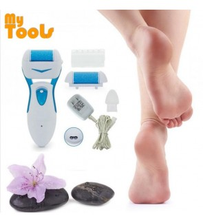 Mytools Personal Pedi Pedispin Foot Care System Spin Callus Remover