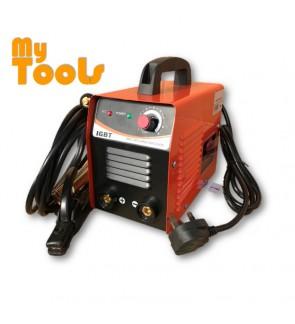 Himitzu MMA188 Portable Welding Inverter Set