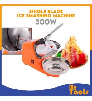 [Ready Stock] 300W Single Blade Ice Crusher Shaving / Ais Kacang Machine