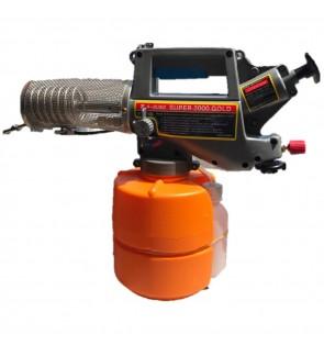 Kazumi Mini Mist Fogger / Mini Fogging Machine Propane Gas