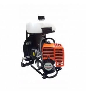 Kazumi Backpack Brush Cutter / Grass Cutter 33.5cc SUM328II 2-Stroke