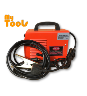 Mytools MMA188 Portable Inverter Welding Machine Set (Made In Malaysia)