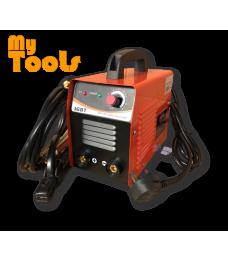 Himitzu MMA188 Portable Inverter Welding Machine Set (Made In Malaysia)