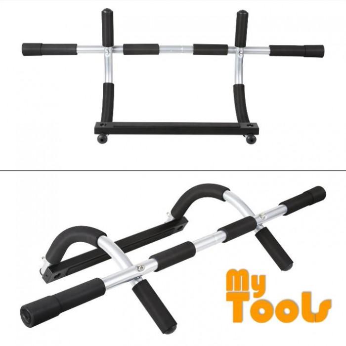 Mytools Iron Gym Door Gym Pull Up Bar Chin Up Bar Workout