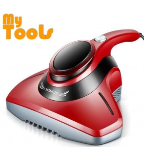 Mytools YangZi Handheld Vacuum Cleaner Bed Dust Mites UV Light Kill Bacteria