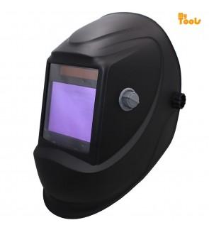 Mytools Full Cover Big View Solar Automatic Darkening Welding Helmet Mask For Arc Mig Tig Weld