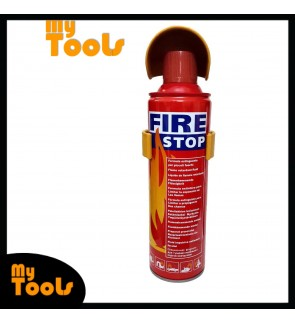 [READY STOCK] 500ml / 1000ml Portable Mini Fire Extinguisher Automotive Car And Home