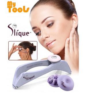 Mytools Slique Facial Hair Removal Epilator Threader System Beauty Tools
