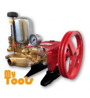 Mytools Power Sprayer Plunger Pressure Pump c/w Full Hose Accessories