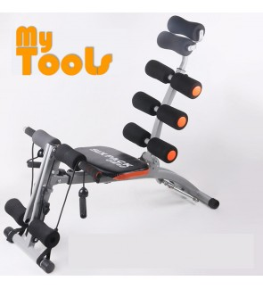 Mytools Gym AB 6 Six Pack Care Exercise Machine Fitness Equipment Muscle