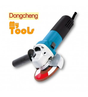 "DongCheng DSM03-100A 4"" Angle Grinder 710w (6 Months Warranty)"