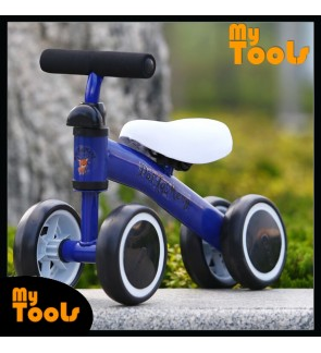 Mytools Baby Balancer Bike Kid Kids Minibike Mini Bike Ride On Walker