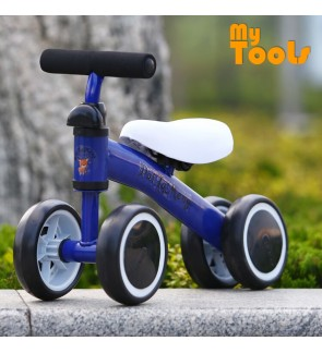 Mytools Baby Balancer Bike Minibike Mini Bike Ride On Walker