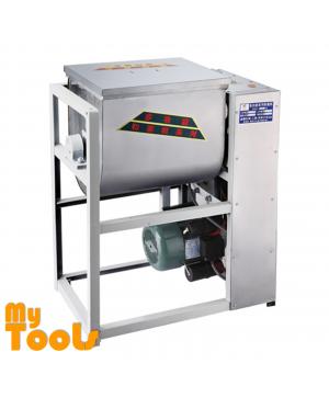 Mytools Stainless Steel Flour Mixer Roti Canai Horizontal Mixer HWH-15 15kg