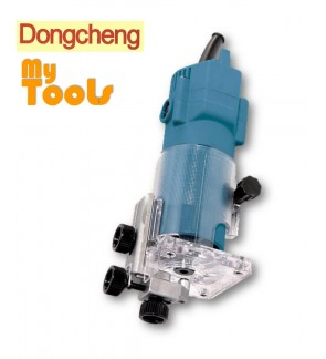 DongCheng DMP02-6 Wood Trimmer 6.35mm (6 Month Warranty)