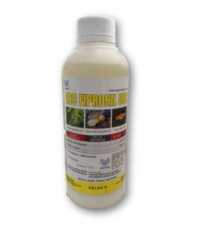 1 Liter Acc Fipronil 5SC Insecticide 5% Class 2 Racun Serangga (Pest Control Chemical)