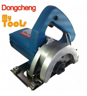 "Dongcheng DZE110 4"" 110mm (4-3/8"") Diamond Marble Cutter (Z1E-FF-110) (6 months warranty)"