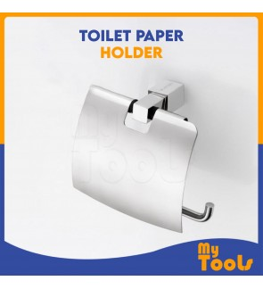 Mytools Bathroom Toilet Paper Holder Roll Tissue Box