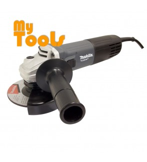 "Makita MT M9509G 850W 100MM (4"") Angle Grinder"