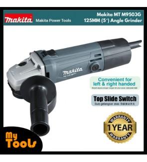 Makita MT M9503G 570W 125MM (5